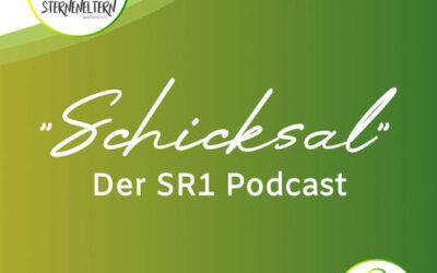 "SR1 Podcast ""Schicksal"" – mit Sandra Kern, 1. Vorsitzende Sterneneltern Saarland e.V."